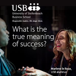 What is the meaning of success?