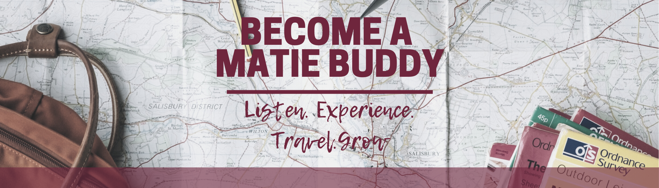 Apply to Become a Matie Buddy