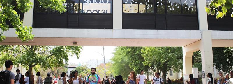 stellenbosch campus