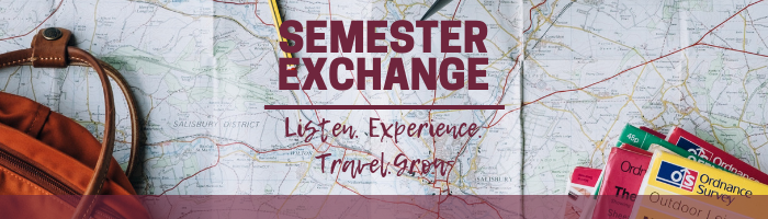 Attend a Semester Exchange