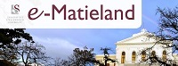 e-Matieland Newsletter