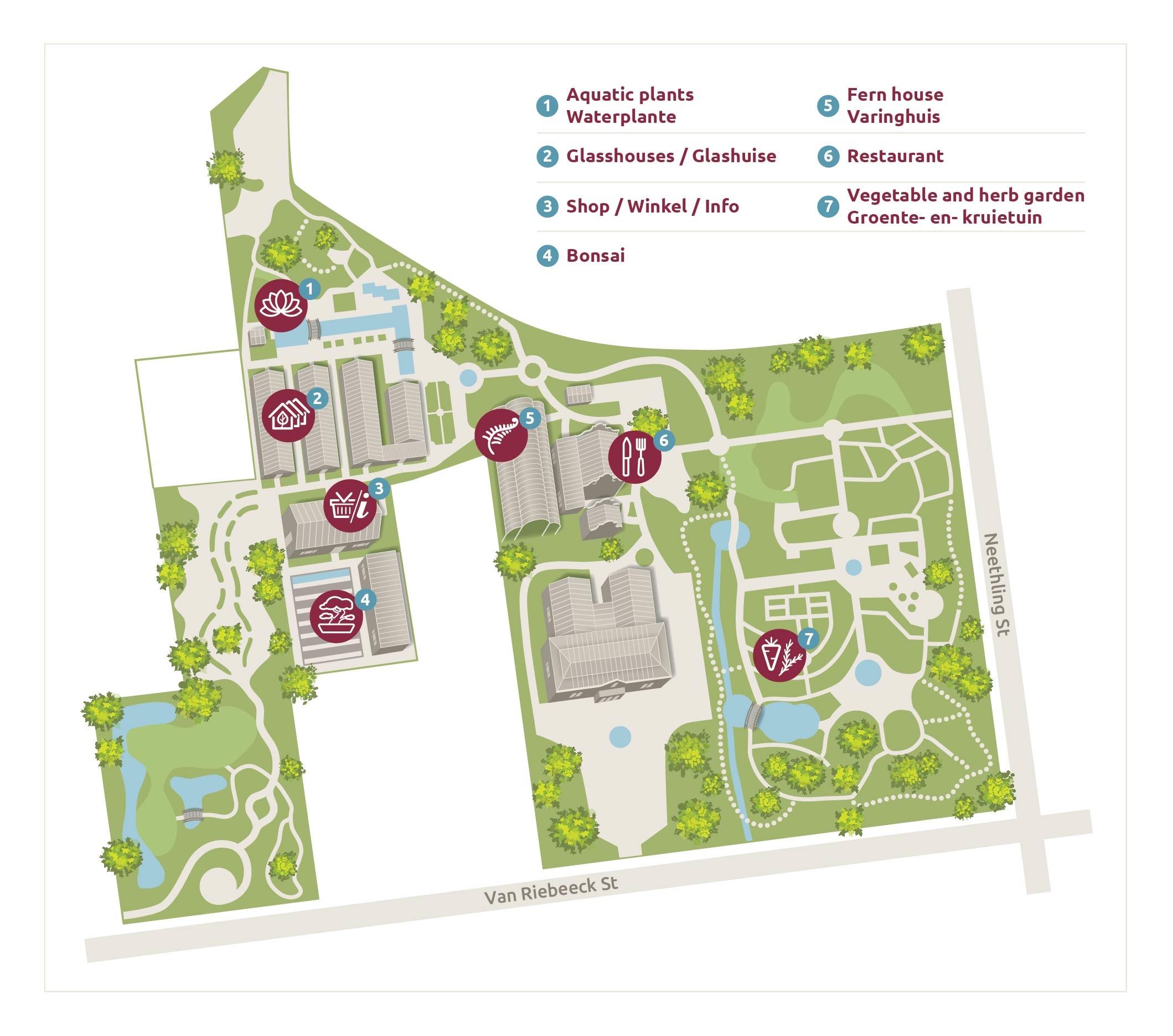 House Garden Map >> Garden Map