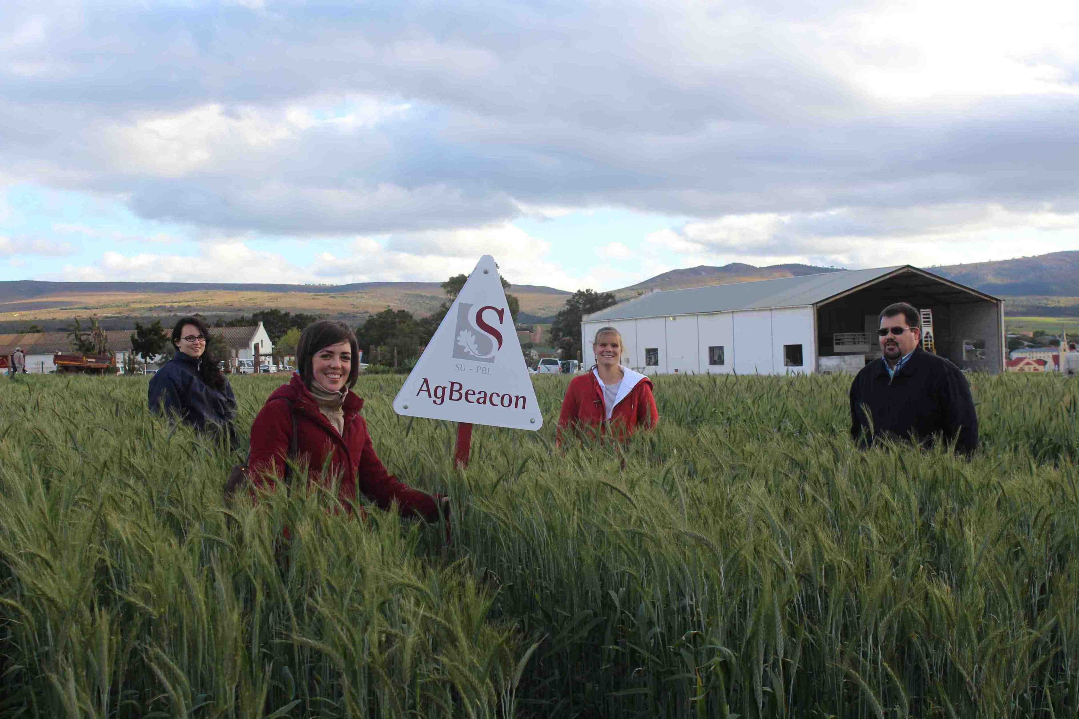 agricultural science research cape Research in science science@uwc research and researchers 2014  at the university of the western cape was formed in 2009 with.