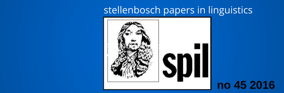 paper linguistic Drawing on pertinent examples and illustrations from the linguistics research literature, the paper describes and discusses the possible second language acquisition states and processes at play in the formation of interlanguage.