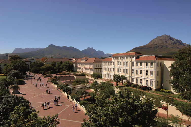 Stellenbosch University Graduate Scholarship Programme 2020, South Africa
