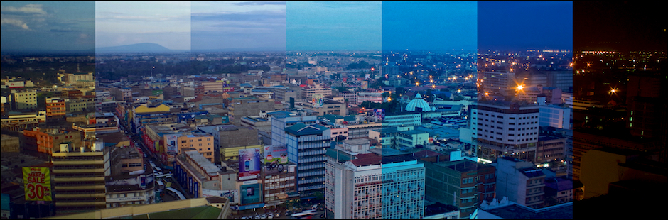 nairobi timelapse cities africa light resources