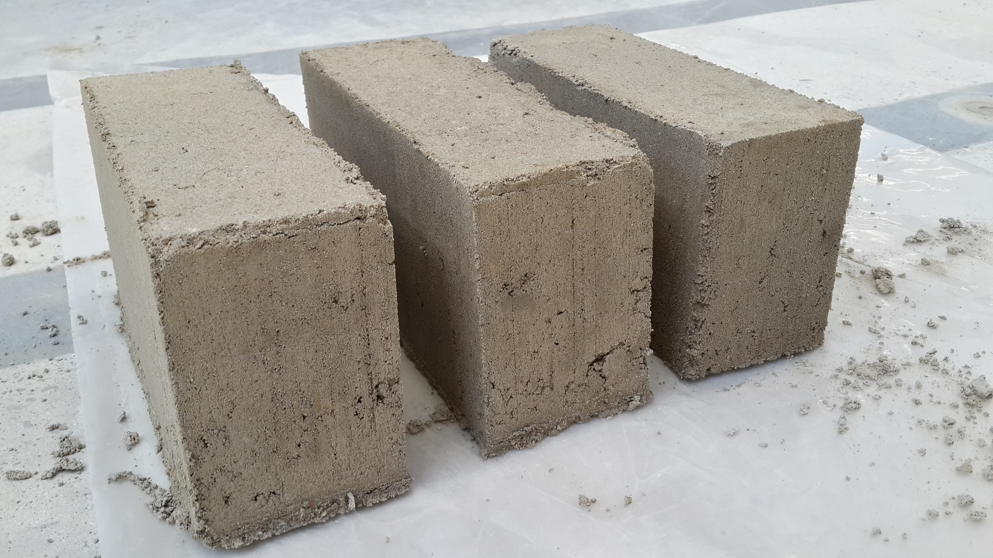 Eco Friendly Construction Current Research