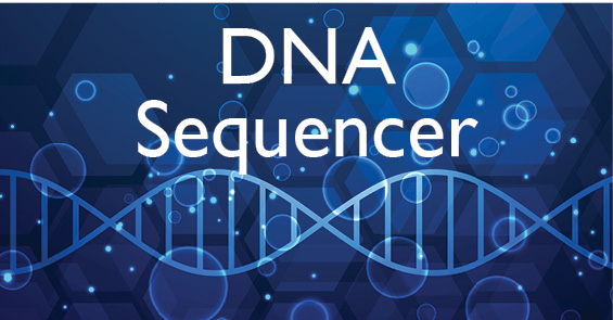 dna sequencer western cape