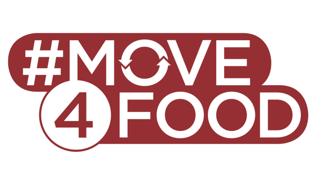move for food