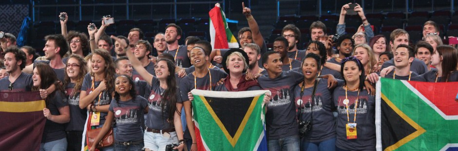 SU Choir receives highest score ever at World Choir Games 2 SA Study University, FET and Bursary Information South Africa